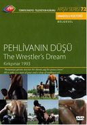 Turkey The Wrestler's Dream Pehlivan'in Dusu Kirkpinar 1993 DVD English Turkish - Documentari
