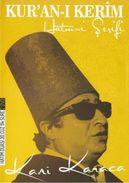 Islam Qur'an Quran Reading - Hatim-i Serif Kani Karaca 30 Juz 114 Surah 2 DVD - Documentary