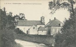 Hardinghen - L'ancien Couvent Des Passionistes - Altri Comuni