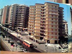 TARANTO VIALE MAGNA GRECIA TRAM N1975 GM20052 - Taranto