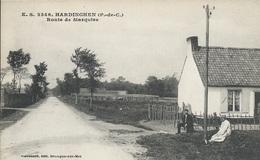 Hardinghen - Route De Marquise - Francia