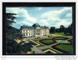 37  MONTBAZON     Au Coeur Des Chateaux De La Loire - Montbazon