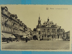 Namur La Bourse Du Commerce - Namur