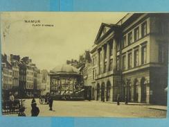 Namur Place D'Armes - Namur