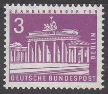 GERMANY--BERLIN    SCOTT NO. 9N120a    MNH     YEAR  1956 - [5] Berlin