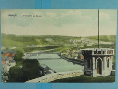 Namur La Citadelle Le Donjon - Namur