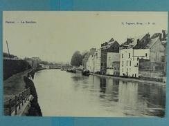 Namur La Sambre - Namur