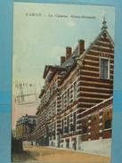 Namur La Caserne Marie-Henriette - Namur