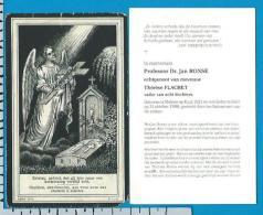 Bp    Melsen    2 Stuks - Images Religieuses