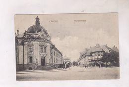 CPA LANDAU, MOLTKESTRABE - Landau