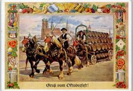 51138769 - Oktoberfest - Esposizioni