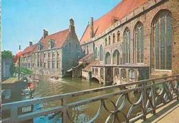 Bruges   H462           Hôpital Saint Jean - Brugge