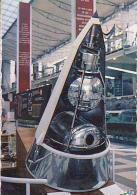 Bruxelles   H471          Expo 1958 Pavillon De L'URSS. Spoutnik II - Weltausstellungen