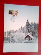 Aland Post Christmas - Finland