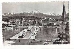 18600 - Luzern Und Die Alpen Tram - LU Lucerne