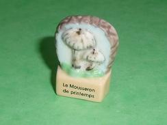 Fèves / Fruits / Légumes / Végétaux / Champignons : Le Mousseron De Printemps ( Feve Plate )  TB112G - Autres