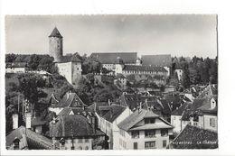 18603 - Porrentruy Le Château - JU Jura