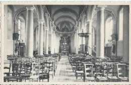Thuillies - Intérieur De L'Eglise - Pas Circulé - TBE - Thuin - Thuin