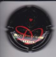 PLACA DE CHAMPAGNE DOQUET-JEAN MAIRE (CAPSULE) - Sin Clasificación