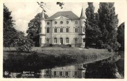 """BELGIQUE - ANVERS - BONHEIDEN - RIJMENAM - Kasteel Van """"Hollaeken"""" - Château De """"Hollaeken"""". - Bonheiden"""