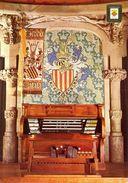 Espagne - Catalunya - Barcelone - Palau De La Musica Catalana - Comercial Escudo De Oro Nº 3 - 3728 - Barcelona