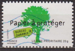 Environnement, Ecologie - FRANCE - Arbre, Recyclage - N° 4205 - 2008 - Usados