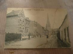 Londerzeel Brusschelse Straat 1922 - Londerzeel