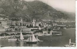 Monte Carlo - Le Port (002531) - Hafen