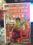 Spiderman Lot Comics Hulk Prowler Ghost Rider, Punisher, Havok - Books, Magazines, Comics