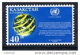 KAZAKHSTAN 2003 Transport Conference MNH / ** - Kazakhstan