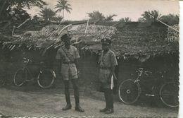 Yaoundé - Police Indigène 1957 (002546) - Kamerun