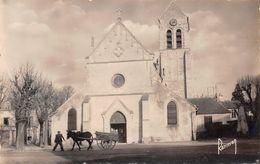 94 - Sucy-en-Brie - Belle Animation Devant L'Eglise St-Martin - Sucy En Brie