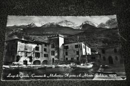 992- Lago Di Garda, Cassone - Italia