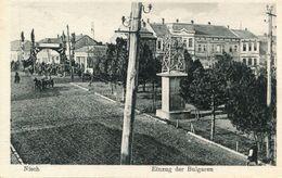 BOSNIE(NISCH) - Bosnie-Herzegovine