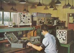 Lessive - Télécommunications - Rochefort