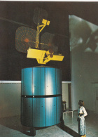 """Lessive - R.T.T. -  Le Satellite """"Intelsat IV-A"""" - Rochefort"""