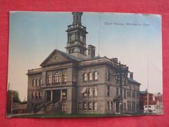 Court House   Willimantic     Connecticut >  - Ref 2763 - Unclassified