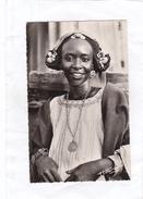 48  -  A.O.F  -  Jeune Femme  Peul - Sénégal