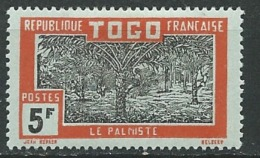 Togo - Yvert N°143 *   -  Abc24508 - Togo (1914-1960)