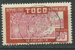 Togo - Yvert N°146 Oblitéré    -  Abc24519 - Togo (1914-1960)