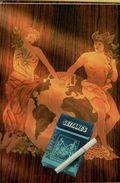 143225 CARTOLINA PUBBLICITA' PUBBLICITARIA SEITANES - Reclame