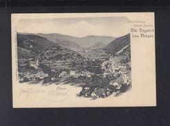 Carte Postale Odern Haute Alsace 1902 - Alsace