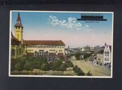 Romania PPC Targu Mures Marosvasarhely Unused - Rumänien