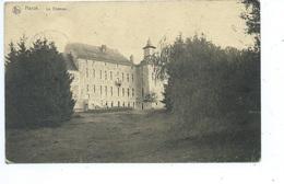 Harzé Le Château - Aywaille