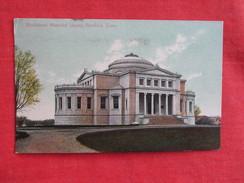 Blackstone Memorial Library  Neck Bradford     Connecticut >  - Ref 2764 - United States