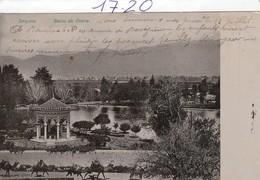 Turquie : SMYRNE ( Bains De Diane ) - Türkei