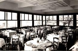 76 VARENGEVILLE-SUR-MER  HOTEL DE LA TERRASSE LA SALLE A MANGER - Varengeville Sur Mer