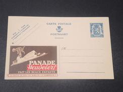 BELGIQUE - Entier Postal Illustré , Thème Panade Heudebert , Non Voyagé -  L 10545 - Entiers Postaux