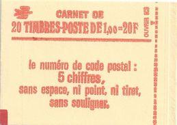 1973-C1 SABINE DE GANDON 1 FR VERT  FERME CONFECTIONNEUSE  8 IMPECCABLE - Markenheftchen