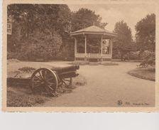 Cpa 1934 Ath. Kiosque Du Parc. (Ern.Thill, Brux) Nels - Ath